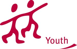 youth in action logo youth
